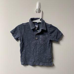 Infant Boy Polo